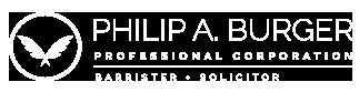 Philip A. Burger